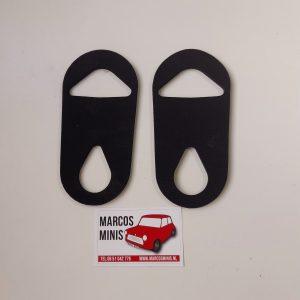 Pakkingset tbv achterlichten Classic MINI VAN-MK1