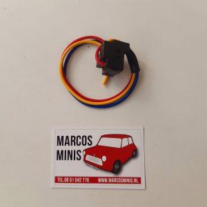 Reparatiestekker koplamp Classic-MINI