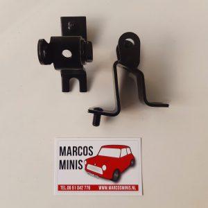 Verstralerbeugels SPi-MPi Classic-MINI