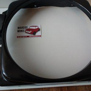 gecoate radiateurombouw Classic -MINI