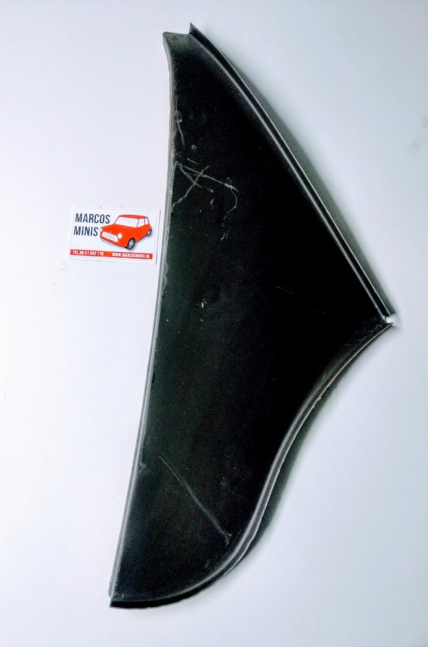 A-paneel rechts Classic-MINI