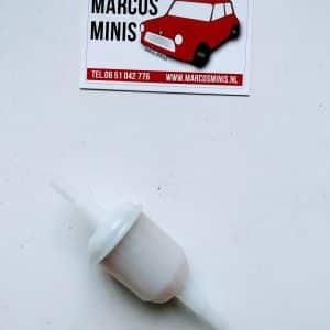 Brandstoffilter plastic Classic-MINI