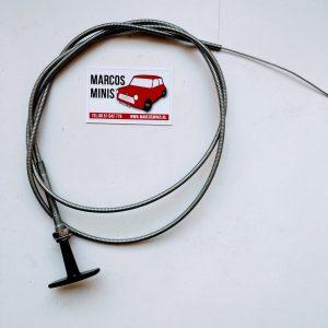 Motorkap opener kabel Classic-MINI