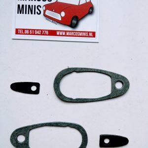 Pakkingset deurklink vanaf mk2 Classic-MINI