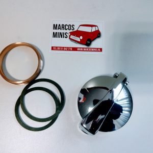 Tankdop Monza Classic-MINI