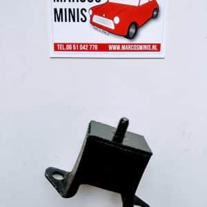 Uitlaat ophangrubber middelste Classic-MINI