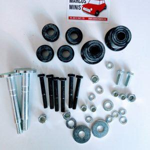 Achtersubframe montagekit Classic-MINI