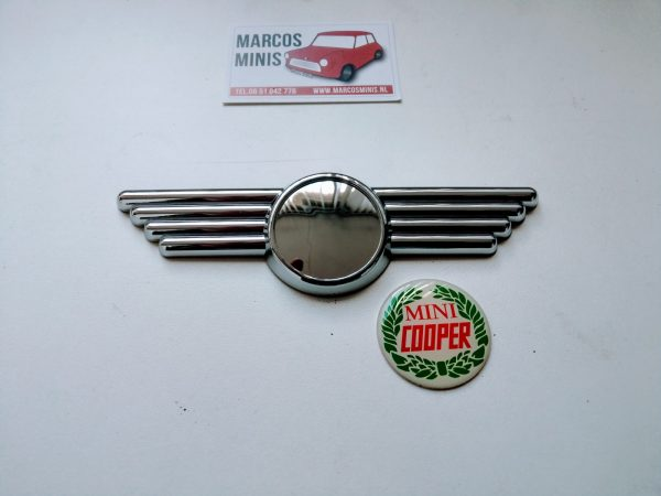 Badge 1 Classic-MINI