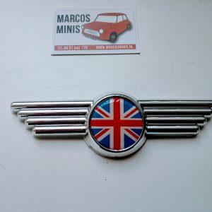 Badge 3 Classic-MINI