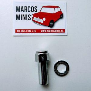 Wielmoer Mamba-Revolution 32mm Classic-MINI