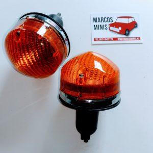 Knipperlichten Lucas L794 replicas Classic-MINI